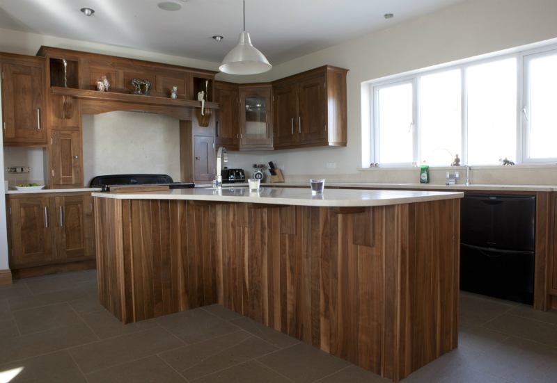 Image Result For Contemporary Kitchens With